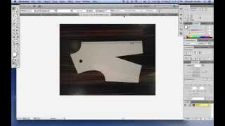 getlinkyoutube.com-Digitize Your Sewing Pattern Blocks in Illustrator VIDEO 1