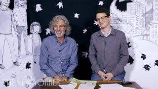 getlinkyoutube.com-Turning Over a New Leaf   The Cartoon Lounge   The New Yorker