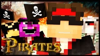 "getlinkyoutube.com-Minecraft Pirates! - ""The Adventure Begins!"" #1 (Minecraft Roleplay)"