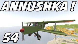 "getlinkyoutube.com-UNTURNED - E54 ""Annushka Bi-plane!""  (Russia Map Role-Play)"