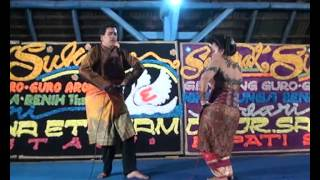 Terekasem - Erwina Br Bangun / Samuel Sembiring Kerja tahun Kutambaru 2014