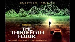 getlinkyoutube.com-The Thirteenth Floor -  End of the World by  Harald Kloser