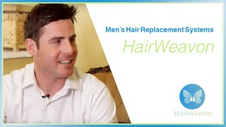 getlinkyoutube.com-Men's Hair Replacement Systems