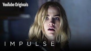 Impulse | Official Teaser Trailer - YouTube Originals