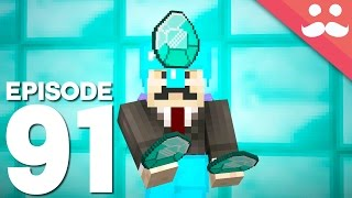 getlinkyoutube.com-Hermitcraft 4: Episode 91 - More Diamonds than EVER!