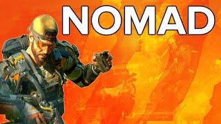 getlinkyoutube.com-Black Ops 3 In Depth: Nomad Specialist (HIVE & Rejack)