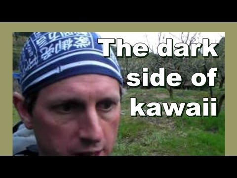 The dark side of kawaii - Pedophiles in Japan 日本では小児性愛 - LylesBrother