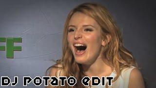 getlinkyoutube.com-VINAI - Techno with Bella Thorne Laugh (DJ Potato Edit)