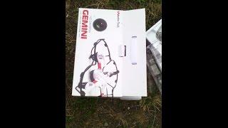 getlinkyoutube.com-GEMINI GYRO DRONE HD CAMERA ( wonder tech )