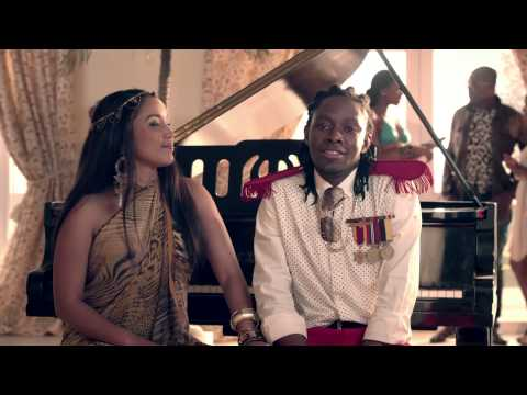 B - Assorted @buvicassorted - Kporonge (Official Video) (AFRICAX5)