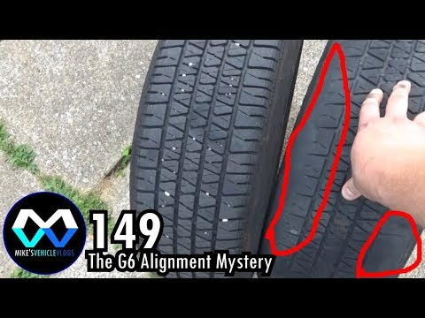 "MV 149 - ""The G6 Alignment Mystery"""