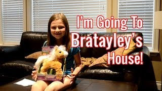 getlinkyoutube.com-Annie from Bratayley & Bethany G Gift Swap
