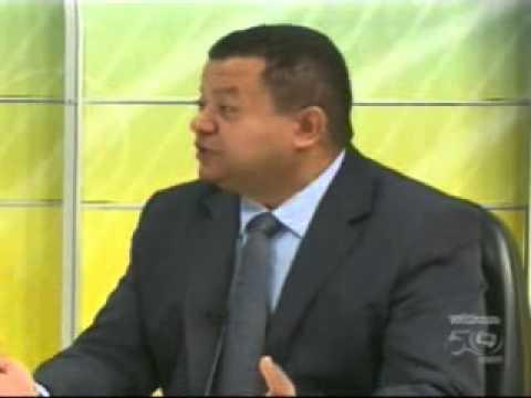 Bom Dia Maranhão: Márlon Reis fala sobre lançamento de O Nobre Deputado