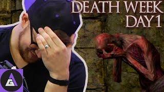 DEATH WEEK DAY 1 - BASIC TRAINING... TO DIE