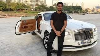 getlinkyoutube.com-THE  BILLIONAIRE LIFESTYLE OF DUBAI !!!