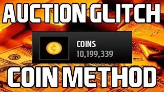 getlinkyoutube.com-AUCTION GLITCH Coin Method! Madden Mobile 16