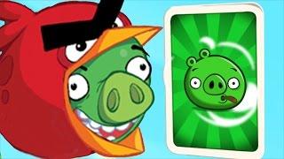 getlinkyoutube.com-Angry Birds 2 - 🐲Matilda White Birds Tournament Challenge!