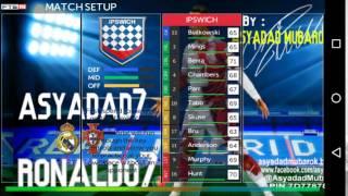 getlinkyoutube.com-Como baixar fts 15 com mod do FIFA 16 dinheiro infinito.
