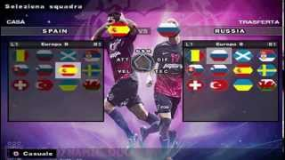 getlinkyoutube.com-PES 2014 PS2 MSL 2014 PATCH BY SHAZWAN HAIKAL