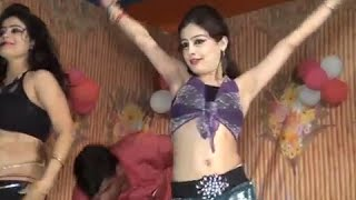getlinkyoutube.com-Bollywood Super Sexy Arkestra Dance