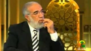  الفرج بعد الشدة (1) د. عمر عبد الكافي