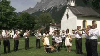 getlinkyoutube.com-Alpenbrass Tirol - Dem Land Tirol die Treue