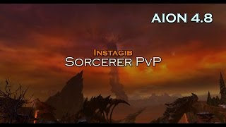 getlinkyoutube.com-Aion 4.8 Sorcerer PvP - Instagib Vol.6
