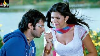 Deeksha Seth Best Scenes Back to Back   Telugu Latest Movie Scenes   Sri Balaji Video