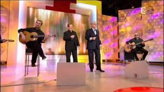 getlinkyoutube.com-Idir & Enrico Macias chantent en Kabyle(amazigh).flv