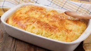 getlinkyoutube.com-Cuisines avec moi | Gratin de pommes de terre ♥