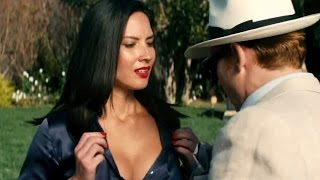 Mortdecai Trailer (2015) Johnny Depp, Olivia Munn Movie HD