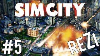getlinkyoutube.com-SIMCITY - Gdzie jest moje miasto?! #5