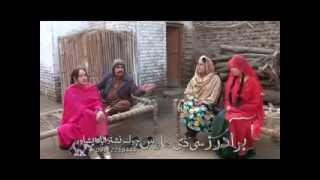 getlinkyoutube.com-ismailShahid New Commedy Drama 2015 Shal De Rana Na Kra Part-2