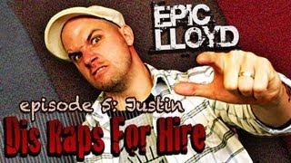 getlinkyoutube.com-Dis Raps For Hire - Episode 5