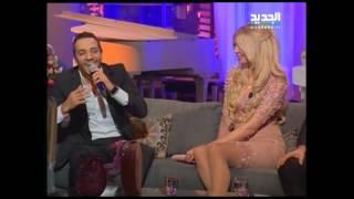 getlinkyoutube.com-بعدنا مع رابعة - حسين الديك - تعالي قربي  لدي علي الديك