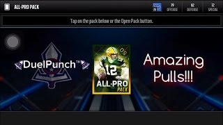 getlinkyoutube.com-All-Pro Pack Opening! Great Pulls!