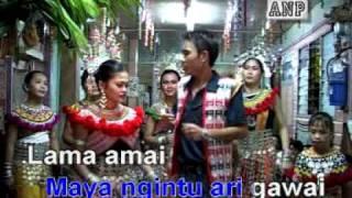 getlinkyoutube.com-Joget Melah Pinang Maya Gawai