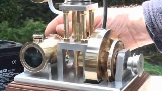 getlinkyoutube.com-Two stroke IC engine