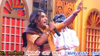 Rajasthani New Bhajan Juni Dham Had Sovno Mara Khetlaji Ro Dham = prakash Mali