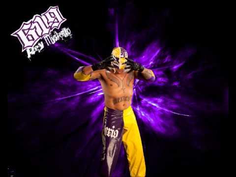 2012: Rey Mysterio theme song - Booyaka 619