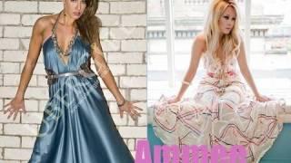 "getlinkyoutube.com-How To Make Your Own Red Carpet Dress - ""Amee"" Dress"