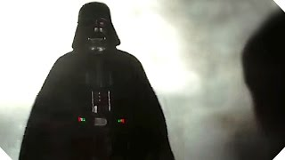 Rogue One Super Trailer