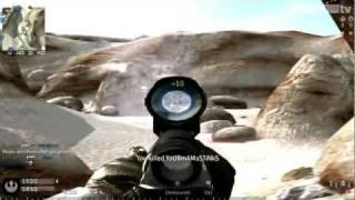 getlinkyoutube.com-Call of Duty 4 - Star Wars Mod: Galactic Warfare