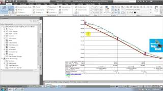 getlinkyoutube.com-ALCANTARILLADO CON AutoCAD Civil 3D - PARTE II (Perfiles)