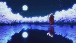getlinkyoutube.com-Beautiful Japanese Music - Inuyasha Sad Song Mix - Emotional Soundtrack