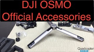 getlinkyoutube.com-Official DJI Osmo Accessories - First Look
