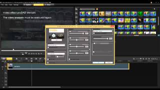 getlinkyoutube.com-VideoStudio Ultimate X6: Intro to proDAD Mercalli