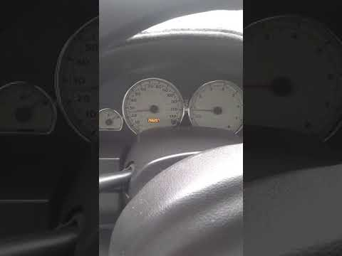 2005 Saturn Vue 2.2 throttle position pedal accelerator sensor
