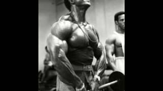 getlinkyoutube.com-My favourite bodybuilder's Frank Zane & Serge Nubret