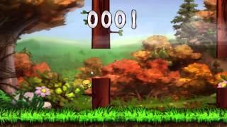 Squishy Fly - Unity Arcade Game